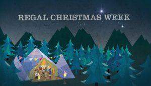 2016クリスマスウィーク